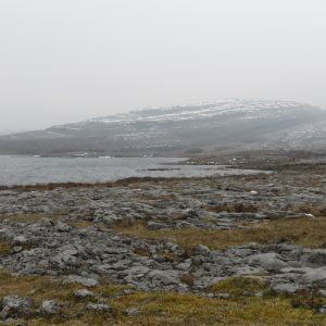 Mullaghmore in Snow