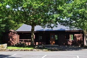 Dromore Wood Visitor Centre