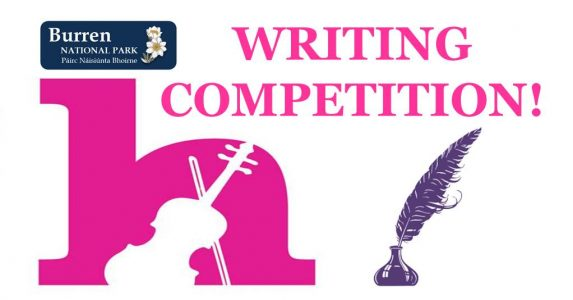 Heritage Week Writing Competition