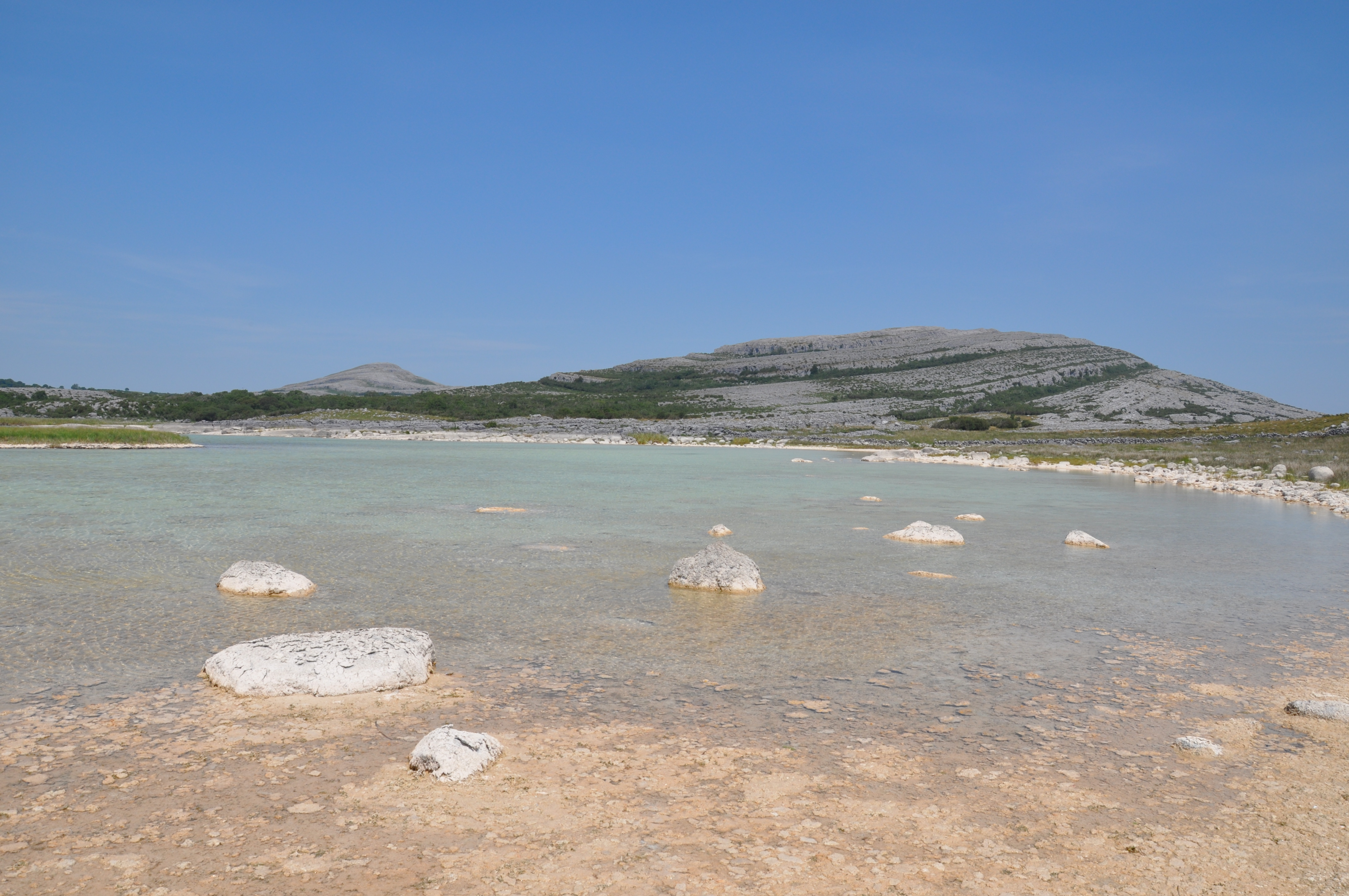 Mullaghmore in Summer